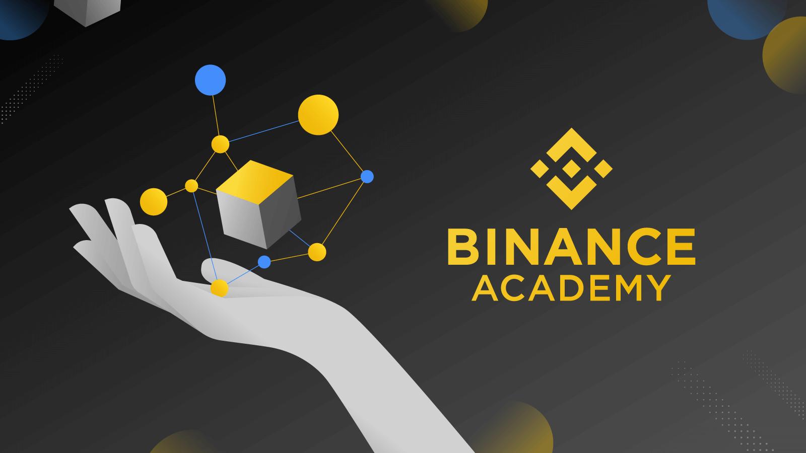 Image result for binance academy