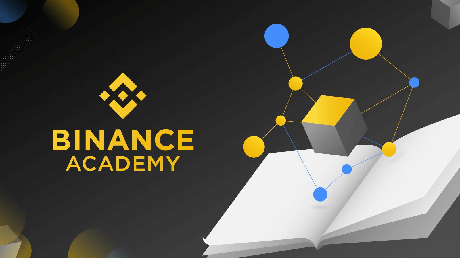 binance academy italiano)